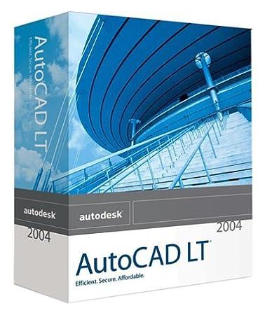 Autodesk AutoCAD LT 2004