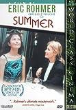 echange, troc Summer (Le Rayon vert) [Import USA Zone 1]