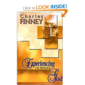 Experiencing The Presence Of God FINNEY CHARLES