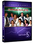 Urgences - Saison 5