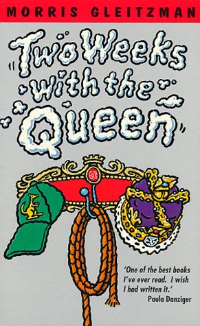 Two Weeks with the Queen (Piper)
