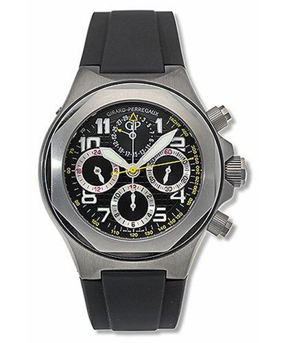 Girard-Perregaux Men's Laureato Evo Watch #80180-21-611-FK6A - Buy Girard-Perregaux Men's Laureato Evo Watch #80180-21-611-FK6A - Purchase Girard-Perregaux Men's Laureato Evo Watch #80180-21-611-FK6A (Girard Perregaux, Jewelry, Categories, Watches, Men's Watches, Dress Watches, Rubber Banded)