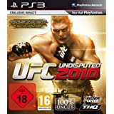 "UFC Undisputed 2010von ""THQ Entertainment GmbH"""