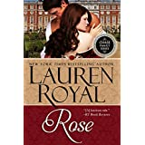 Rose (Chase Family Series Book 7) ~ Lauren Royal
