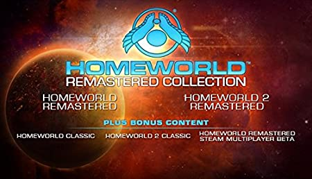 Homeworld Remastered Collection [Download]