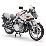 1/12 モーターサイクルシリーズ スズキ GSX 1100S カタナ '81 (シルバー)