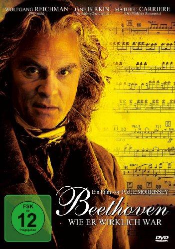 Beethoven - Wie er wirklich war