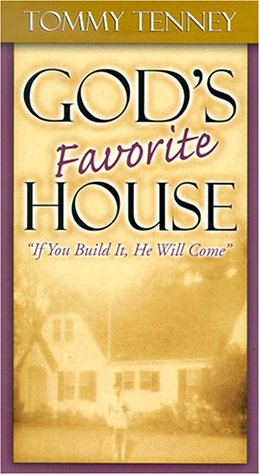 God's Favorite House