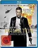 Agent Hamilton - Im Interesse der Nation [Blu-ray]