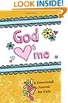 God Hearts Me: A Devotional Journal f...