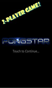 Pongstar by Caped Criminal