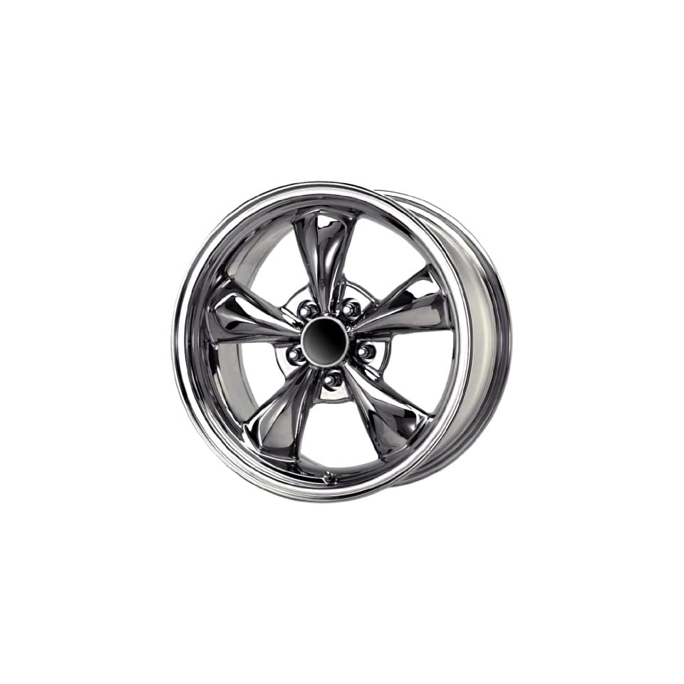 Replica Alloys Chrome Wheel (18x9/5x114.3mm)