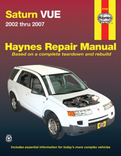 haynes-saturn-vue-2002-thru-2007-repair-manual
