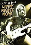 Keith Urban: Livin Right Now