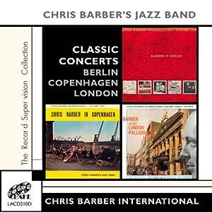 The Classic Concerts - Berlin, Copenhagen, London