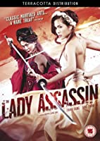The Lady Assassin - Subtitled