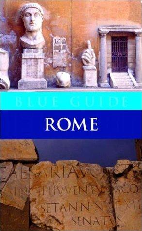 Rome (Blue Guide Rome)