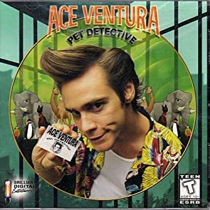 Ace Ventura - Highly Compressed 140Mb Only