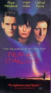 Frankie Starlight [VHS]
