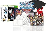 BlazBlue Continuum Shift Extend Collectors Edition Xbox 360