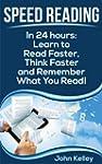 Speed Reading (English Edition)