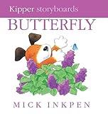Mick Inkpen Butterfly (Kipper)