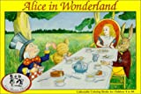 Alice in Wonderland/Coloring Book (NanaBanana Classics)