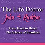 You Are in Charge of Your Life | John Stewart Rushton