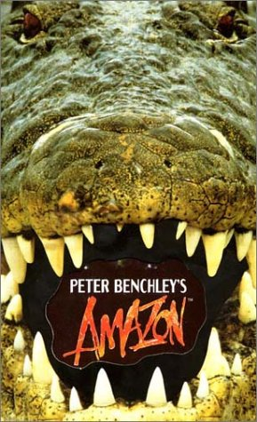 The Ghost Tribe (Peter Benchley's Amazon, No 1), MacGregor,Rob/MacGreggor,Rob