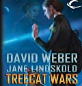 Treecat Wars: Star Kingdom, Book 3 Audiobook by David Weber, Jane Lindskold Narrated by Khristine Hvam