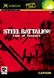 Steel Battalion - Line of Contact only Online