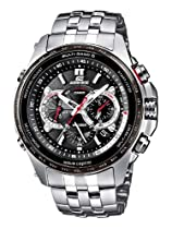 Casio EQW-M710DB-1A1ER Mens Edifice Chronograph Watch