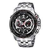 Casio Gents Solar Radio Watch Edifice EQW-M710DB-1A1ERby EDIFICE