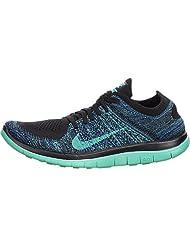 Nike Women's Free 4.0 Flyknit Running Sneaker