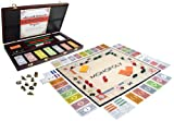 Wood Monopoly 1935 Deluxe Wood Edition