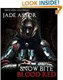 Snow Bite, Blood Red (Once Upon a Man Book 1)