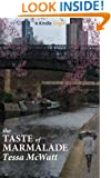 The Taste of Marmalade (Kindle Single)