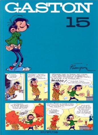 Gaston n° 15