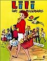L'espiègle Lili, tome 14 : Lili chez les milliardaires par Blonay