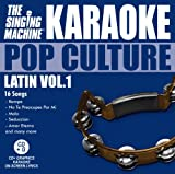 echange, troc Karaoke - Karaoke: Latin, Vol. 1