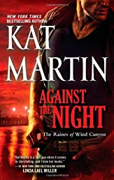 Against the Night (The Raines of Wind Canyon)