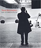 echange, troc Gabriel Bauret - Tazio Secchiaroli, Frederico Fellini