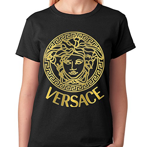 Versace Watches for women T shirt