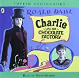 Charlie and the Chocolate Factory (Book & CD)