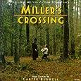 Miller's Crossing: ORIGINAL MOTION PICTURE SOUNDTRACK