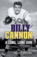 Billy Cannon: A Long, Long Run
