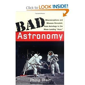 Bad Astronomy - Philip Plait