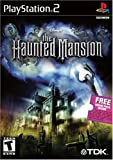 Haunted Mansion - PlayStation 2