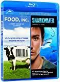 Food INC. / Sharkwater [Blu-ray]