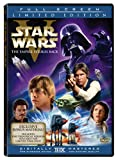 echange, troc Star Wars Episode 5: Empire Strikes Back [Import USA Zone 1]